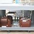 Высоковольтный блок измерительных трансформаторов тока и напряжения2